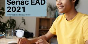 Cursos Gratuitos Senac EAD 2021