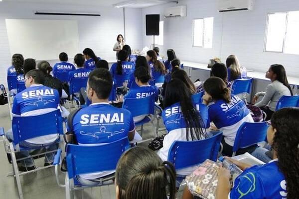 Jovem Aprendiz no Senai: como entrar no programa em 2021