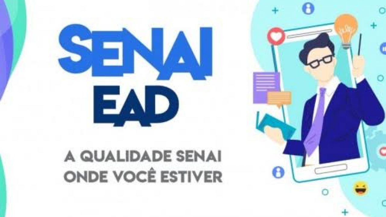 SENAI EAD