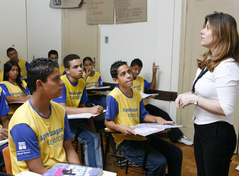 Como funciona a inscrição no programa Jovem Aprendiz do Banco do Brasil?