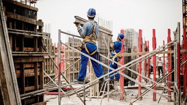 Curso de construção civil disponibilizado pela Senai PE