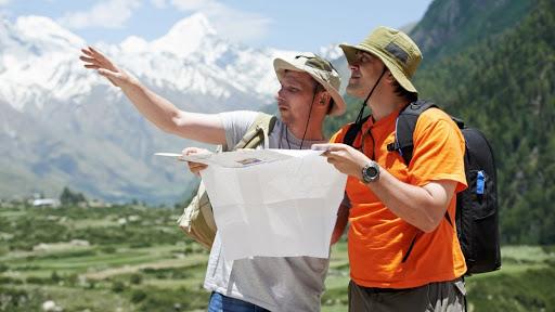 Curso técnico de guia de turismo: como funciona?