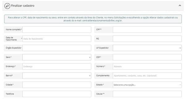 Como se inscrever no SENAI CE online