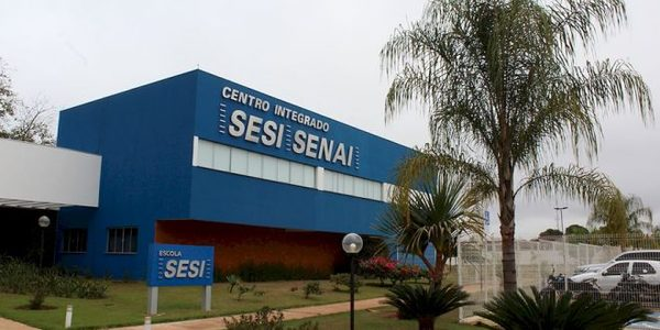 Cursos oferecidos pelo Senai MS