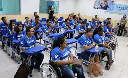 Senai MT: Quais são os cursos oferecidos?