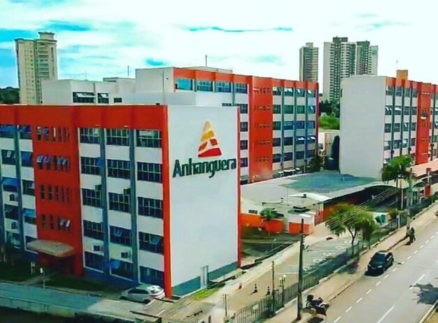 Anhanguera Faculdades