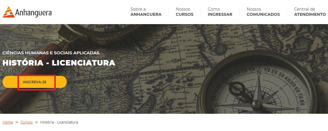 Anhanguera EAD - Cursos Ofertados, Como Se Inscrever, Vale a Pena estudar à distância?