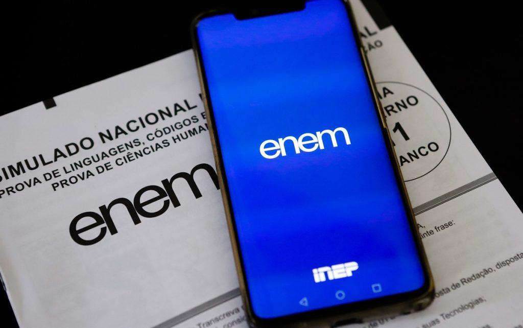 Quando acontecerá o Enem?