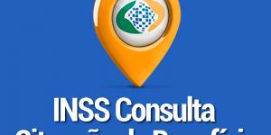 Consultar benefício do INSS