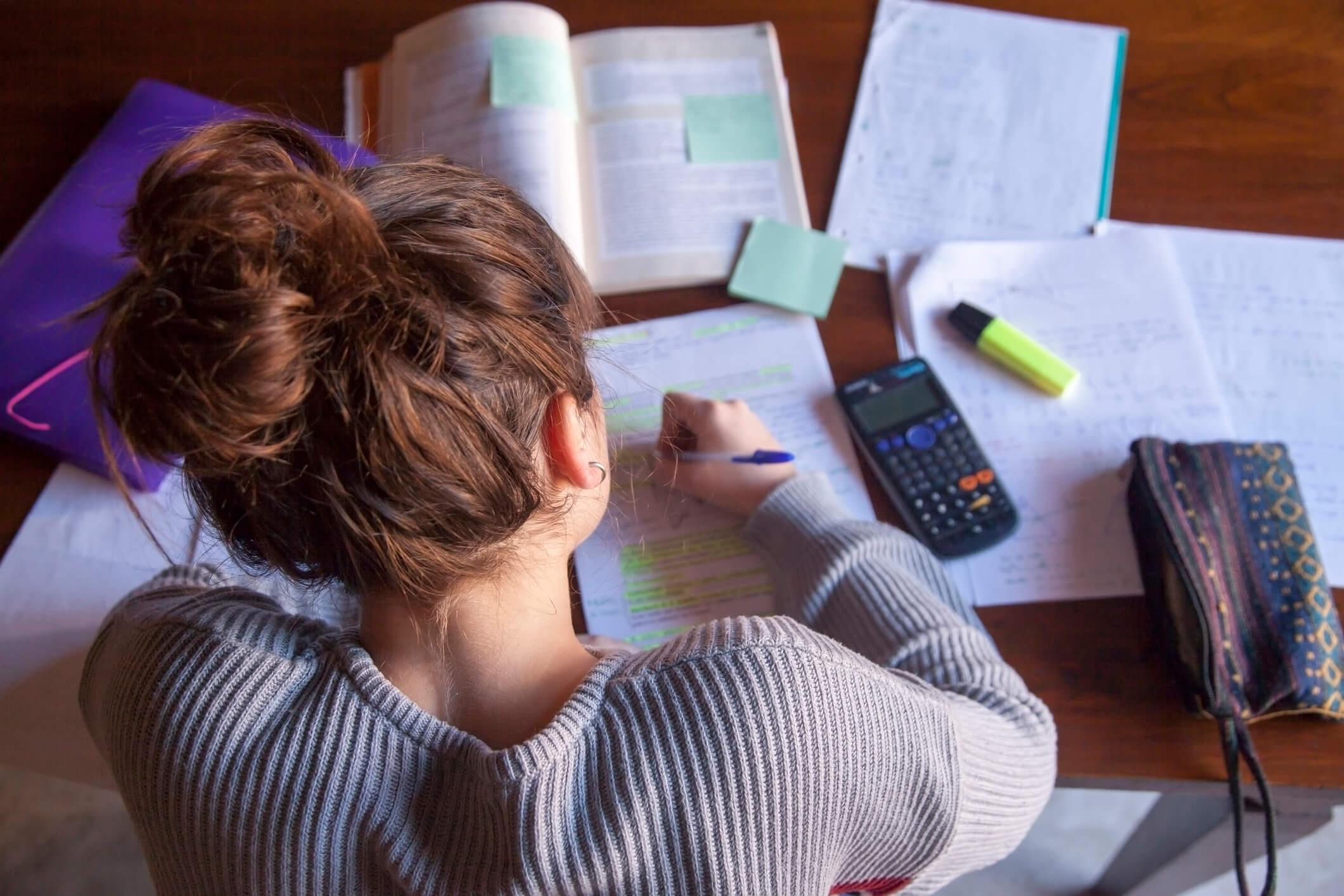 Estudar para o Enem de graça