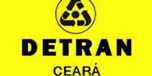 Licenciamento Ceará 2021