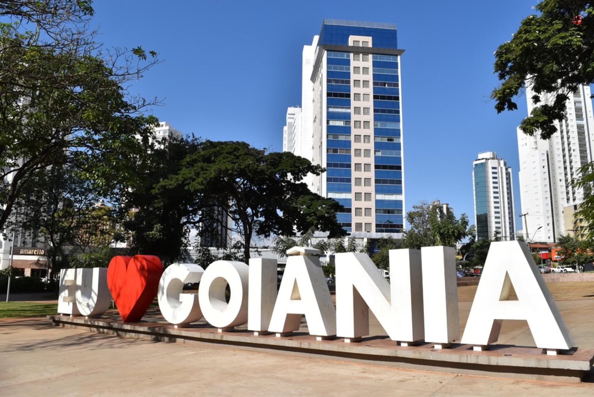 IPTU Goiânia 2021