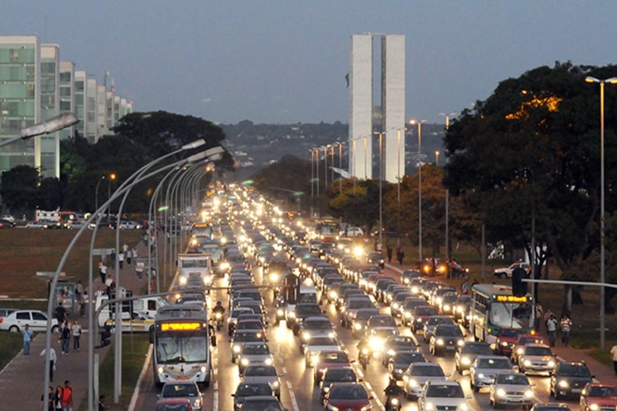 IPVA 2021 Brasília