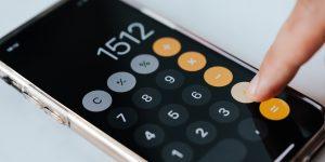 Calculadora para calcular o salário líquido