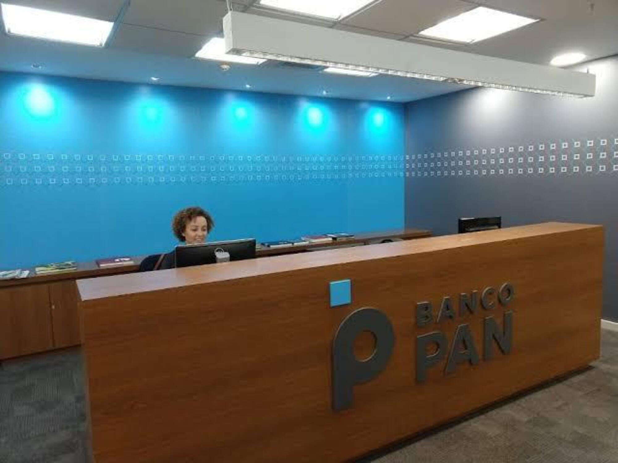 Vagas de Trabalho Banco Pan