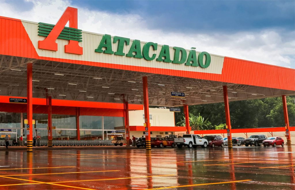 Vaga de Emprego Atacadão: Rede abre 600 vagas de empego no Rio Grande do Sul. Confira!