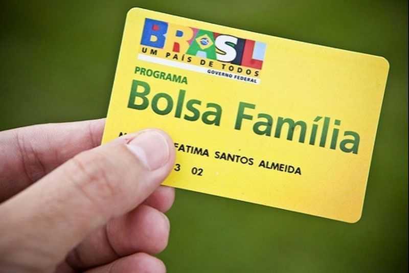Novo Bolsa Família: reformulação do programa